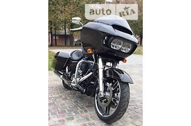 Harley-Davidson Touring  2016