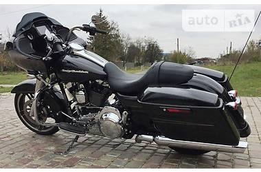 Harley-Davidson Touring Road Glide 2016