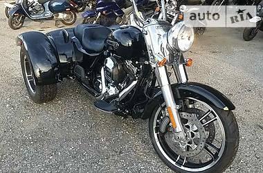 Harley-Davidson Tri Glide FLRT FREE WHEELER 2016