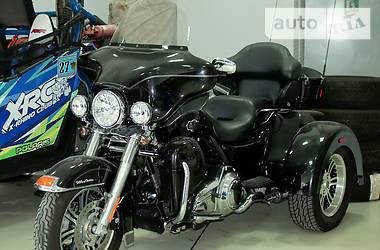 Harley-Davidson Tri Glide  2010