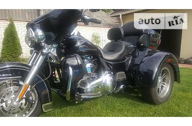 Harley-Davidson Tri Glide  2013