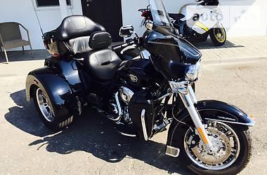 Harley-Davidson Tri Glide  2014