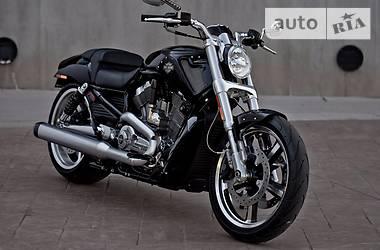 Harley-Davidson V-Rod Muscle  2012