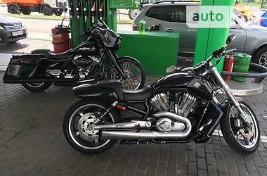 Harley-Davidson V-Rod Muscle  2009
