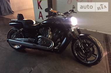 Harley-Davidson V-Rod Muscle  2011
