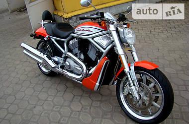 Harley-Davidson V-Rod VRSCR 2006