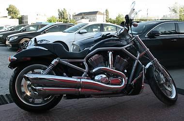 Harley-Davidson V-Rod  2006
