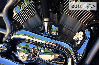 Harley-Davidson V-Rod 1250 2008