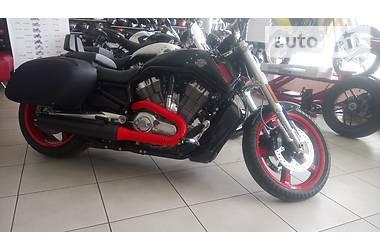 Harley-Davidson V-Rod V-ROD Muscle 2009