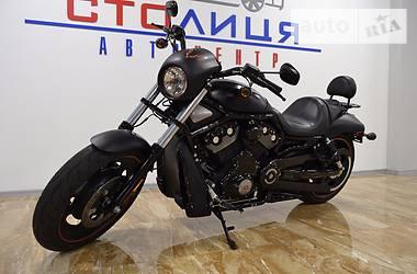 Harley-Davidson VRSC DX Night Rod Special 2008