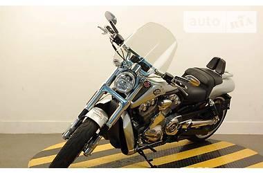 Harley-Davidson VRSCR V-ROD MUSCLE 2009