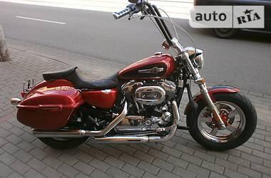 Harley-Davidson XL  2012