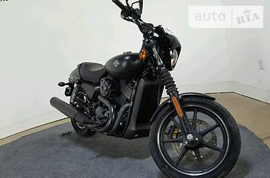 Harley-Davidson XL  2016