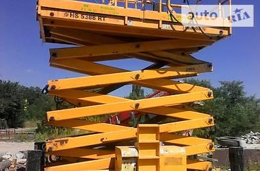 Haulotte H 18SX 2004
