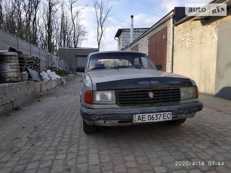 AUTO.RIA – Продам ГАЗ 31029 1996 газ/бензин 2.5 седан бу у Солоному, ціна 25000 грн.