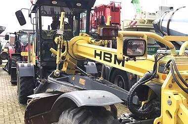 HBM-nobas UB BG110TA-4 2011