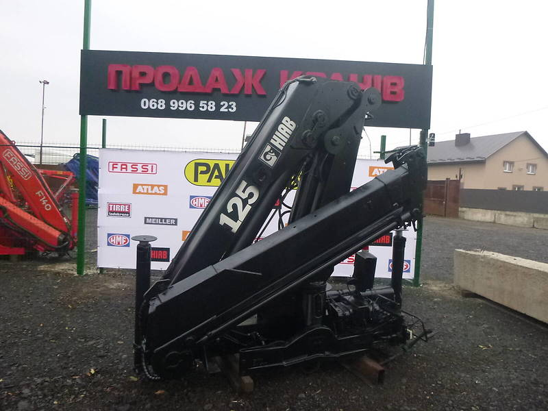 HIAB 125