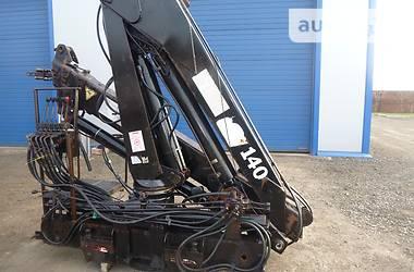 HIAB 140 140RW 2001