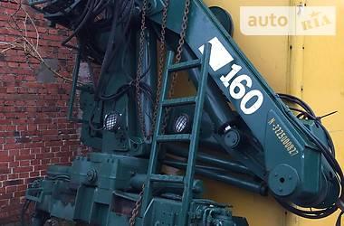 HIAB 160 K4 2005