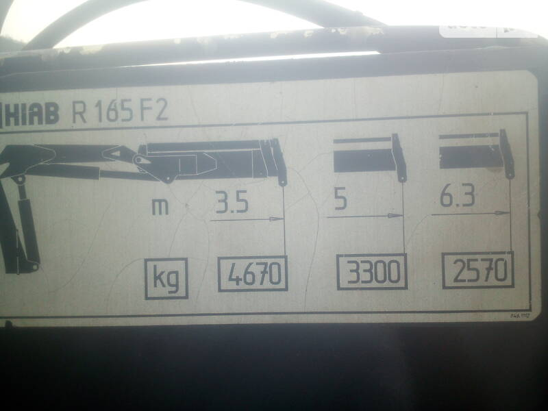 HIAB 166
