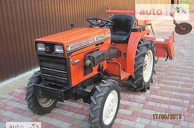 Hinomoto C174  2005