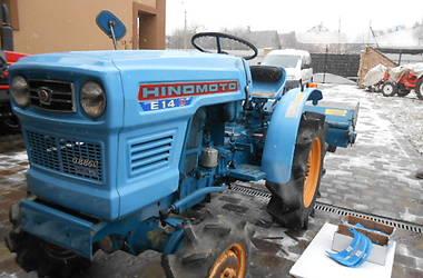 Hinomoto E14  1999