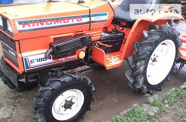 Hinomoto E184 е1804 1995