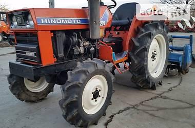 Hinomoto E23  224 2000