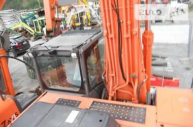 Hitachi ZAXIS 280LCN 2006