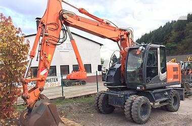 Hitachi ZX 140 2007