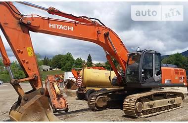 Hitachi ZX 350 LC 2007