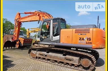 Hitachi ZX 280 LCN 3 2009