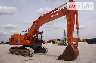 Hitachi ZX  zx470h-3 2007