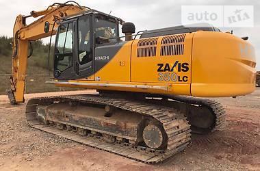 Hitachi ZX 350LC 2009