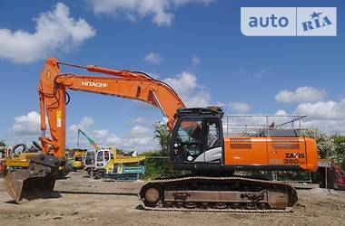 Hitachi ZX 350 LC - 5B ECO 2012