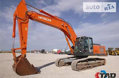 Hitachi ZX 330LC-3 2008