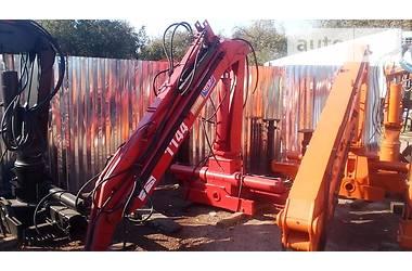 HMF 1144 K1 S TS 2002