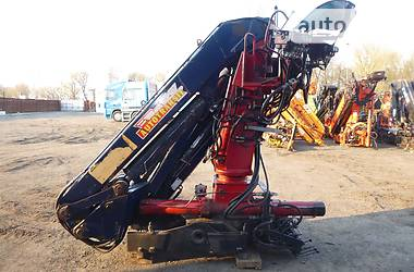HMF 1144 1203-К2 1997