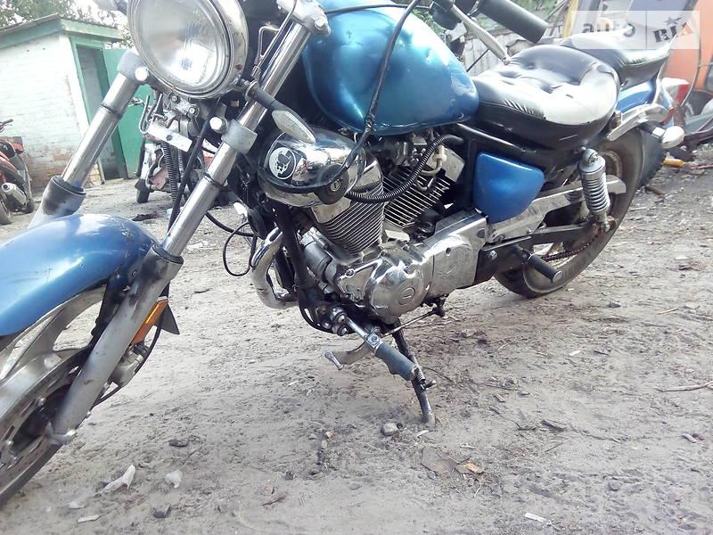 Honda 919