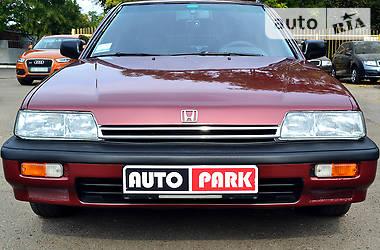 Honda Accord 2.0 1988
