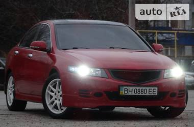 Honda Accord 2.4TYPE-S. 2007