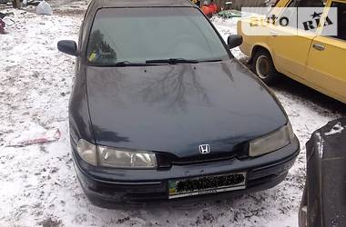 Honda Accord СС7 1993