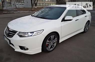 Honda Accord 2.4 Type-S 2012