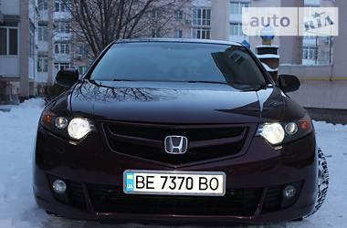 Honda Accord 2.4 I 2011