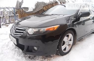 Honda Accord 2.0 I S 2009