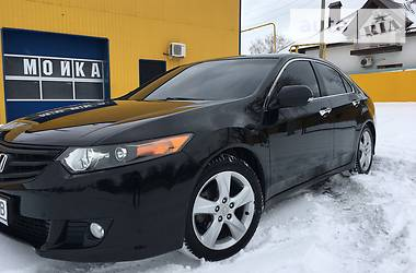 Honda Accord l 2008