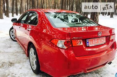 Honda Accord TYPES 2.4 S 2009