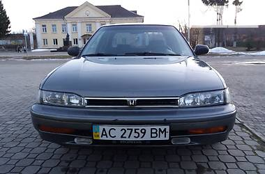 Honda Accord  1992