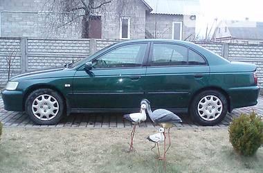 Honda Accord  2002