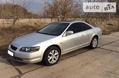 Honda Accord  2000